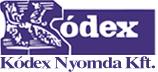 Kódex nyomda